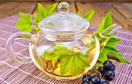 Можно Ли Заваривать Листья Смородины Как Чай - обзор