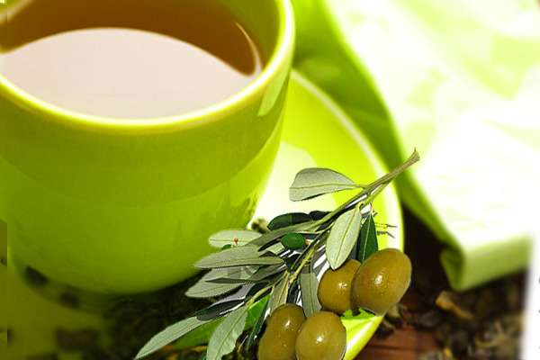Рецепт приготовления чая