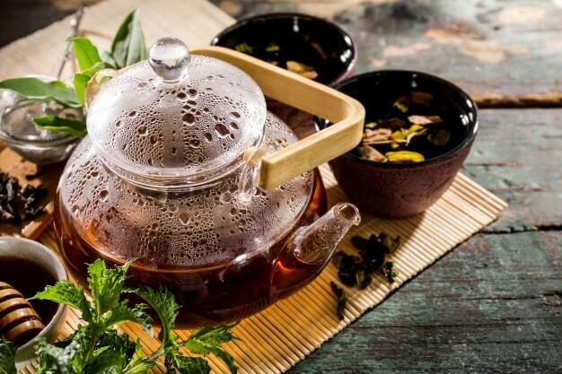 Почему Зеленый Чай Заваривают 70 80 Градусов - разбор вопроса