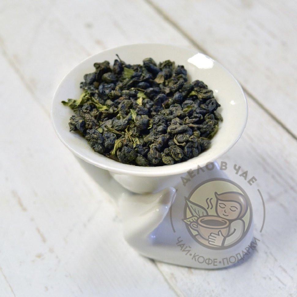 Рецепт Зеленого Чая И Мяты При Температуре - описание и основные характеристики