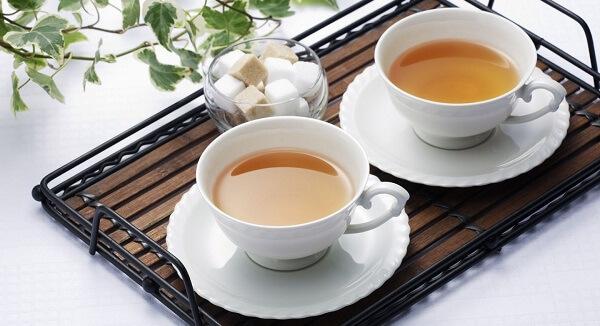 Сколько Калорий В Зеленом Чае С Клубникой - основные характеристики