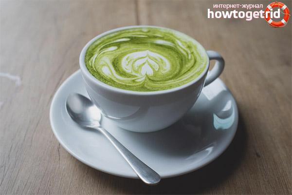 Зеленый Чай С Молоком Для Похудения Рецепт - советы