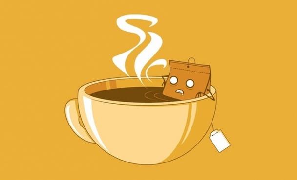Генеральский чай